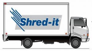 Next Community Shred Day - June 22, 2019 10a-12pm