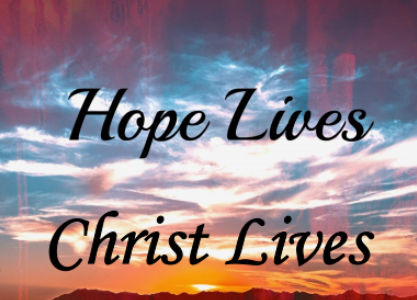 Our Hope is Built On Christ