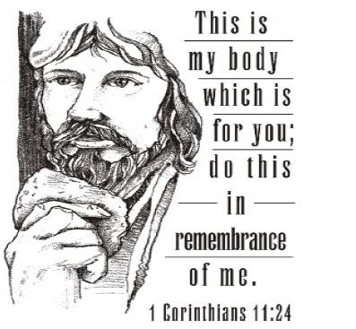 Jesus Strengthens His Followers