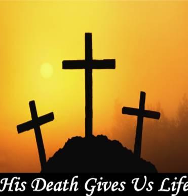 Through Jesus, We Are NOT Forsaken!